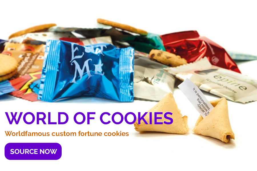 World of Cookies
