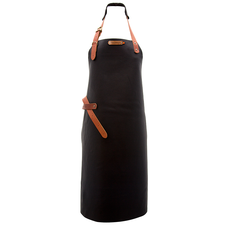 Leather apron Montana