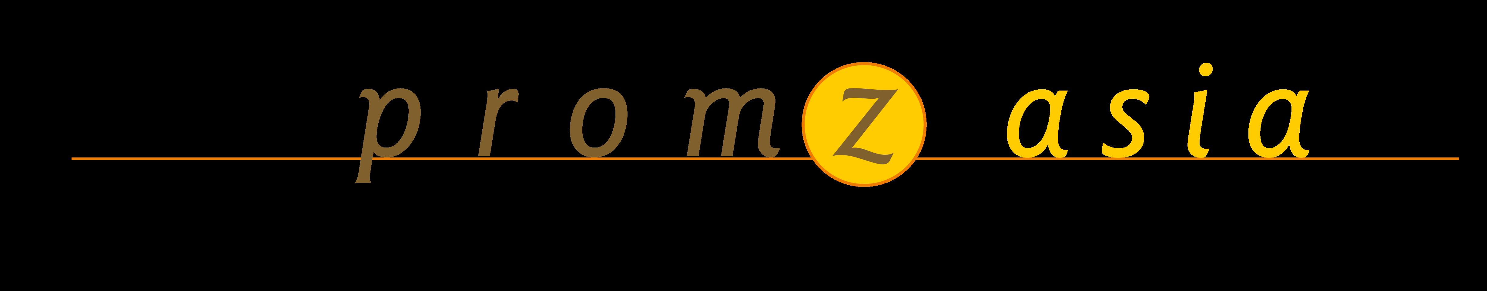 Logo PromZ Asia