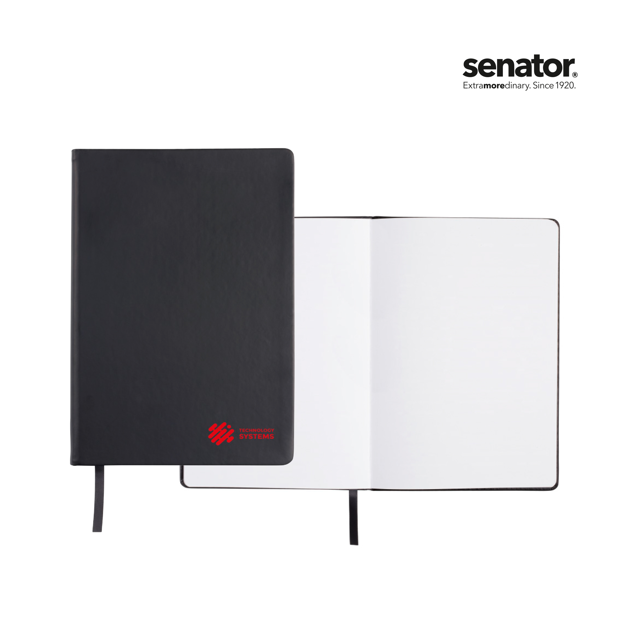 senator Notebook soft