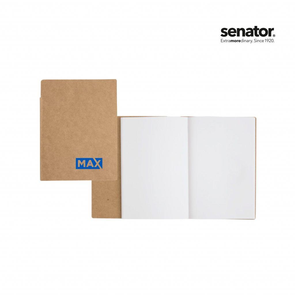 senator Notebook Paper A6