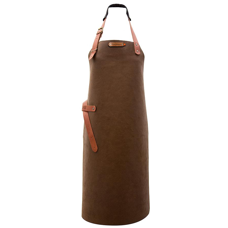 Leather apron Kansas