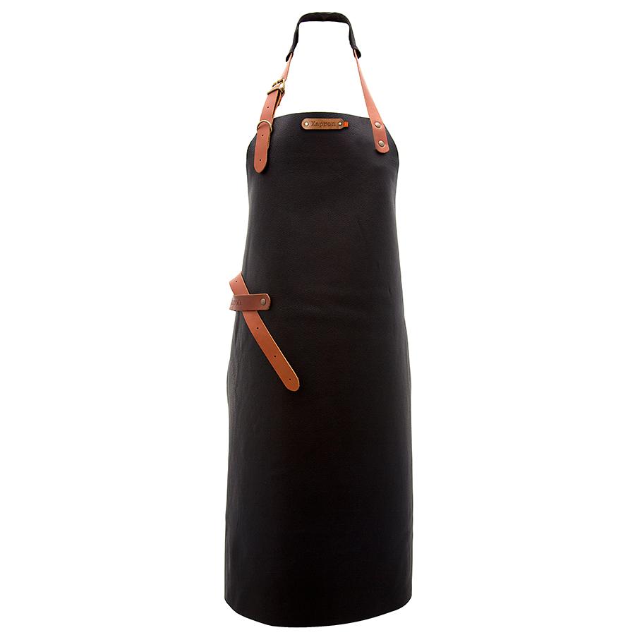Leather apron New York