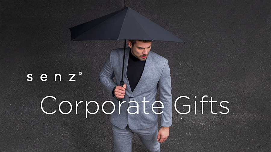 SenZ Corporate gifts guide